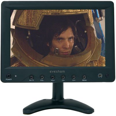 Evesham TV-930 9.2in LCD TV