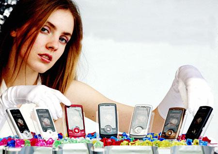 Samsung Ultra Edition II 10.9 aka SGH-U600