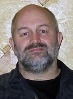 Mugshot of Werner Vogels, Amazon's CTO.