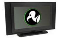 """Evesham Alqemi 26"""" LCD TV"""