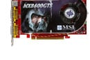 MSI NX8600GTS-T2D256E-HD-OC graphics card