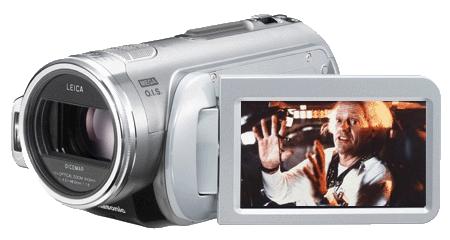 Panasonic HDC-SD1 camcorder