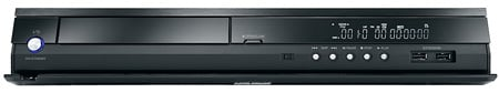Toshiba HD-XE1 HD DVD player