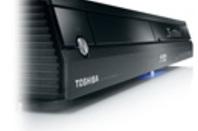 Toshiba HD-XE1 HD DVD player