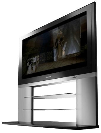 "Panasonic TH-42PX700B - ""Dune"" image copyright Universal Pictures"