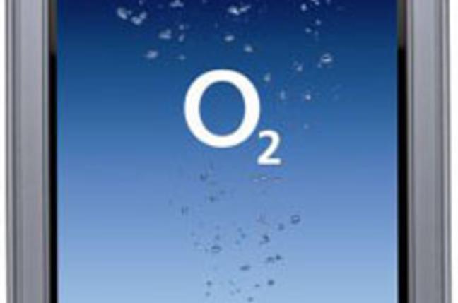 O2 XDA Argon