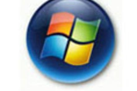 MS Windows Vista logo