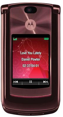 Motorola Razr 2 V9