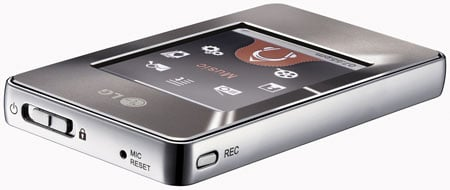 LG Touch Me MFFM37 media player