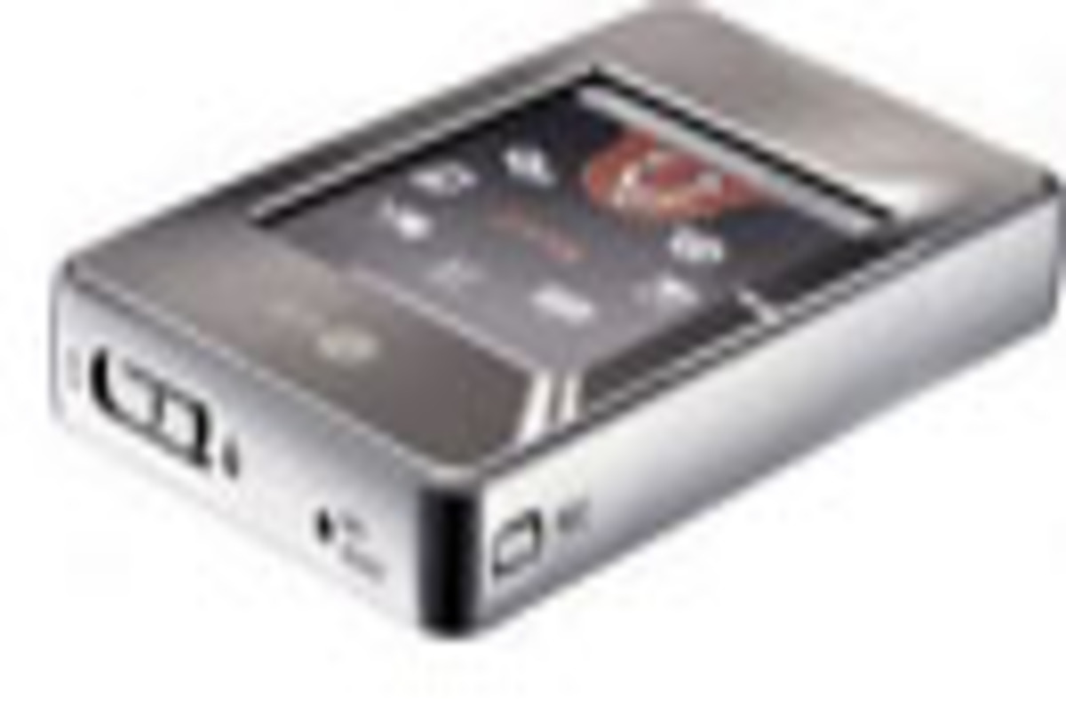 Lg Takes A Shine To Touchy Feely Music Player The Register