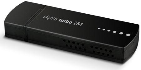 Elgato Turbo.264 H.264 transcode accelerator