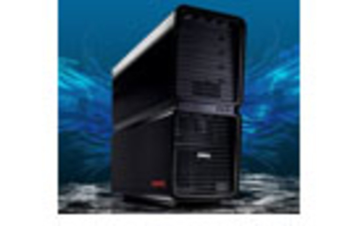 dell deploys overclocked liquid cooled gaming pc the. Black Bedroom Furniture Sets. Home Design Ideas