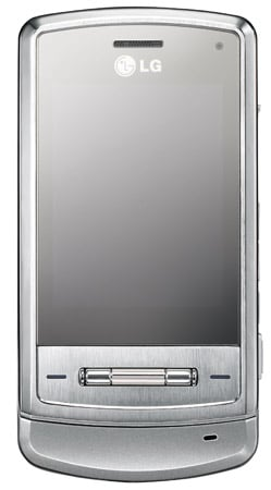 LG U970 Shine mobile phone