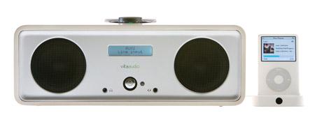 Vita Audio R2 DAB/FM Stereo Radio