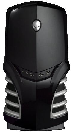 Alienware Area 51 7500 SLI