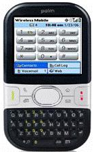Palm 'Gandalf' next-gen Treo? - image courtest Morning Paper