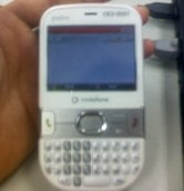 Palm 'Gandalf' next-gen Treo? - image courtesy TreoCentral