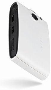 O2 Cocoon 3G media phone