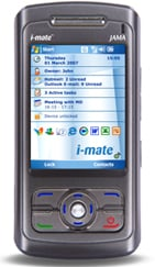 i-mate Jama smart phone