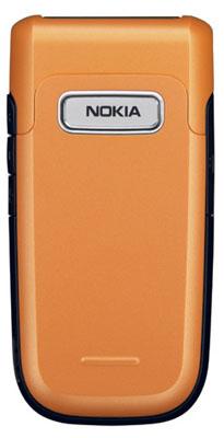 Nokia 6267 Classic