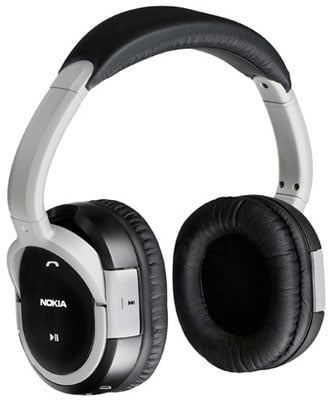 Nokia BH-604 Bluetooth headphones