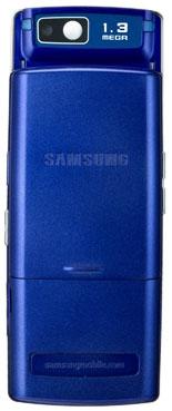 Samsung SGH-J600