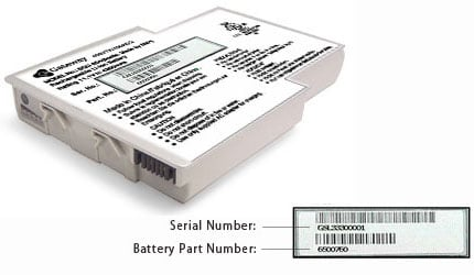Gateway battery recall details