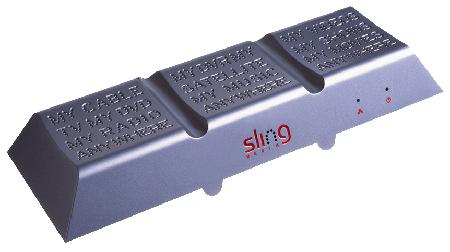 Sling Media Slingbox