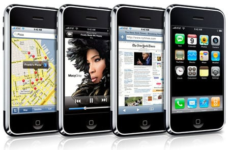 Apple iPhones