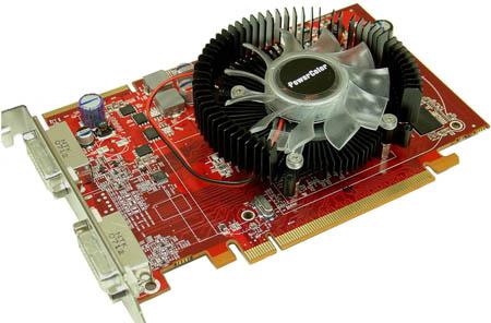 PowerColor HD 2600 XT