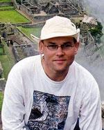 Headshot of Scott Ambler.