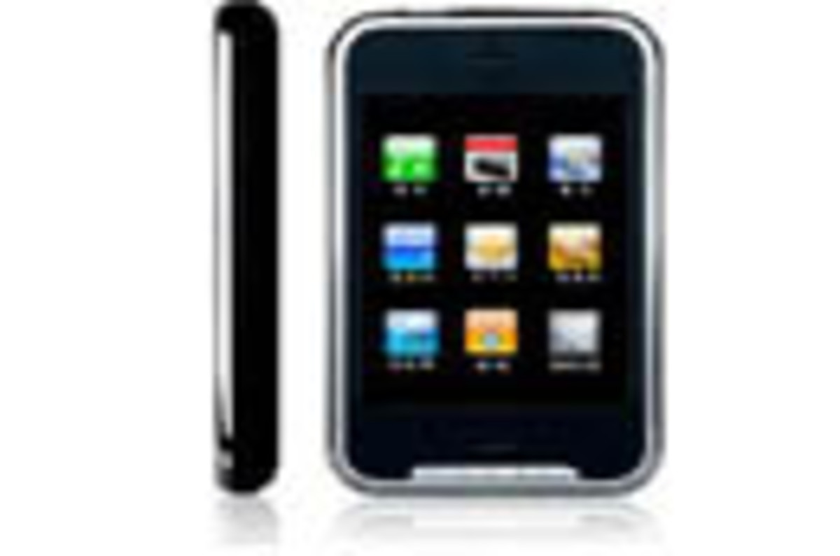 Chinese Clone Iphone Looks For Media Player The Register