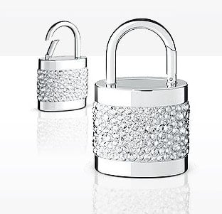 Philips Active Crystals Lock Out