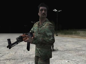 "Screenshot from ""Payback in Iraq"""