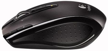 Logitech VX Nano mouse