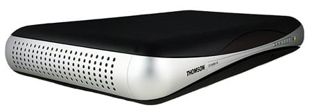 Thomson DTI 6300-16 TopUp TV Anytime +