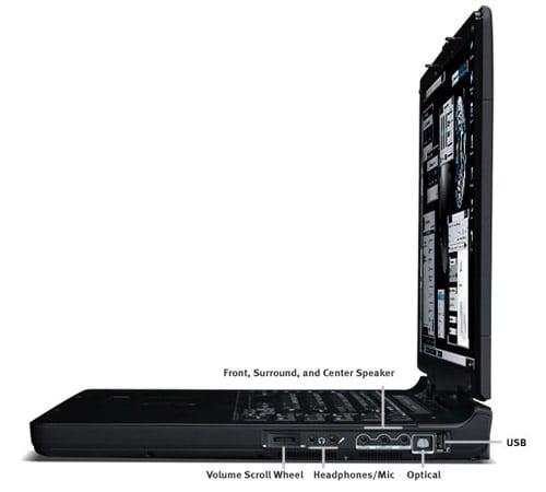 Alienware Area-51 m9750