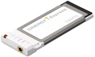 Terratec Cinergy T Express