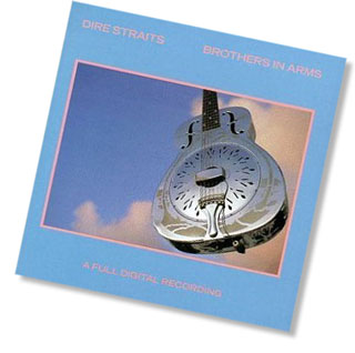 Dire Straits' Brothers in Arms
