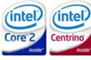 intel new logos - artists impression