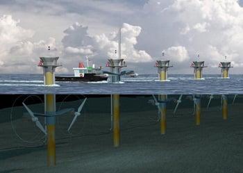 seagen tidal power