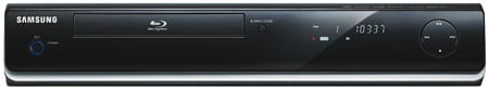 Samsung BD-P1400