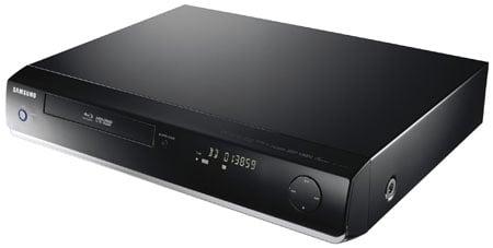 Samsung BD-UP5000