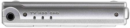 Archos 605 WiFi portable media player