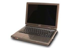 Wyse X90 Thin Notebook