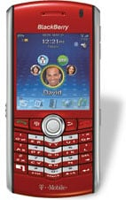 BlackBerry_8100_red