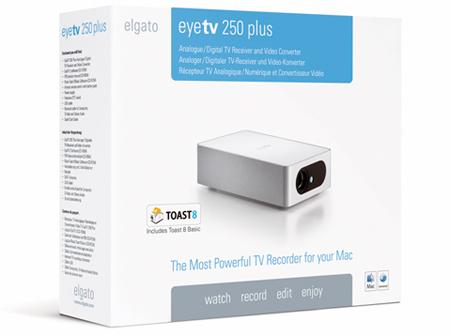Elgato EyeTV 250 Plus