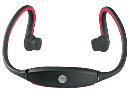 Motorola S9 Bluetooth headphones
