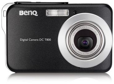 BenQ DC T800