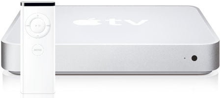 Apple TV